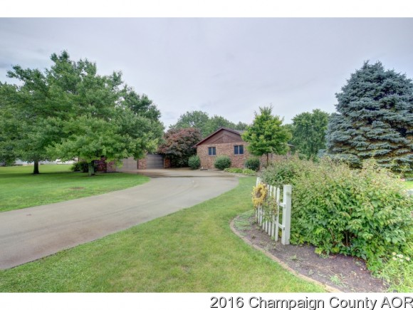 Photo of 50 MEADOW LN  FISHER  IL