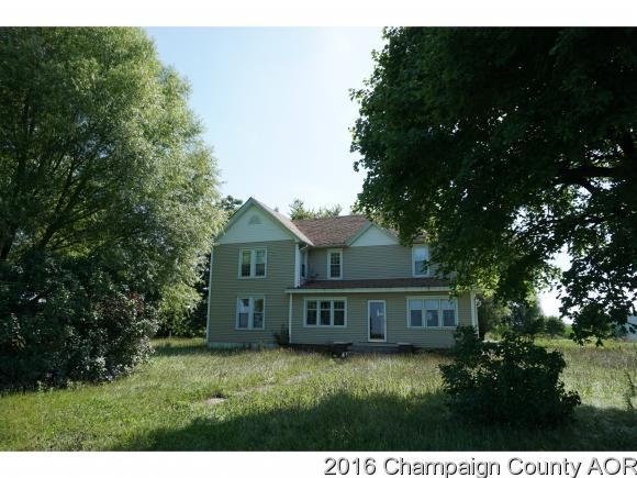Photo of 537 N 1100 EAST RD  BEMENT  IL