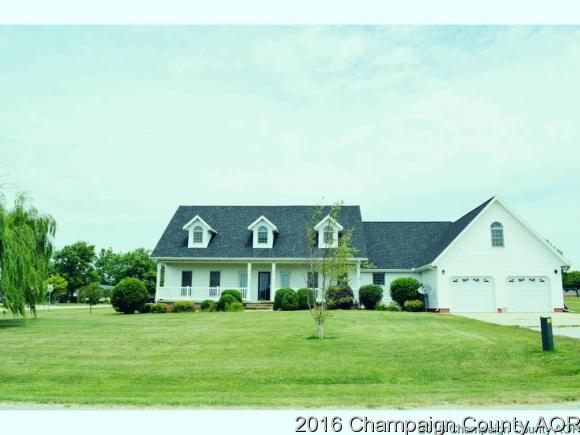 Photo of 303 S NEW ST  GIFFORD  IL