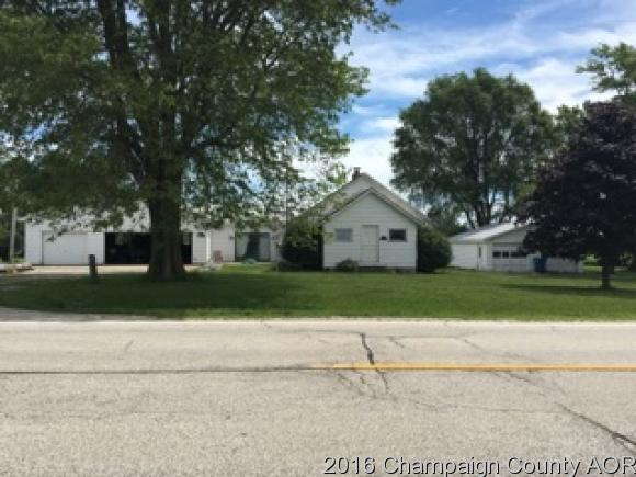 23383 State Route 49, Fithian, IL 61844