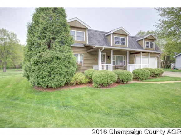 Photo of 46 GLENBROOK CT  FISHER  IL
