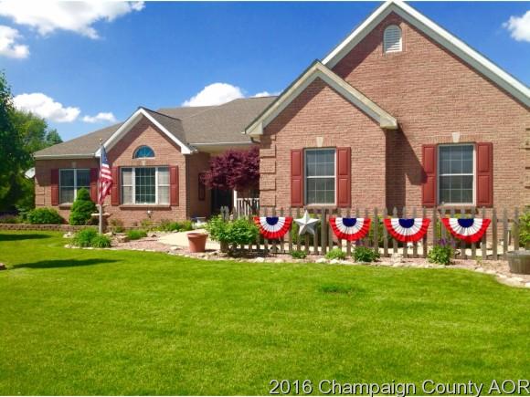 558 County Road 2400 N, Dewey, IL 61840