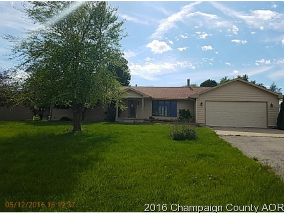 Photo of 323 N PARK ST  GIFFORD  IL