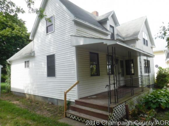 Photo of 234 E ORLEANS ST  PAXTON  IL