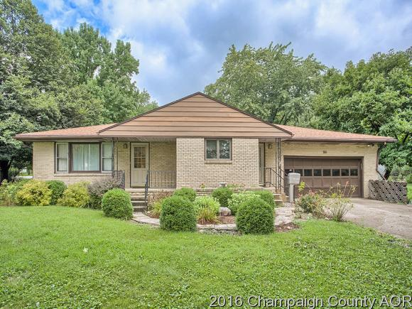 Photo of 304 W PARK  FISHER  IL