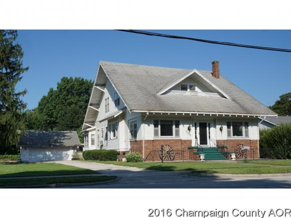 Photo of 333 N MACON  BEMENT  IL