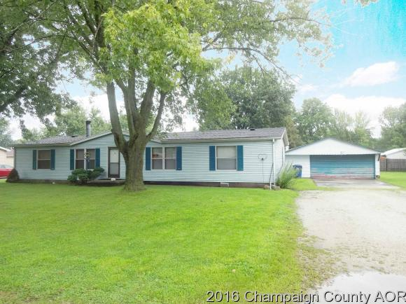 Photo of 508 W MORRIS  THOMASBORO  IL