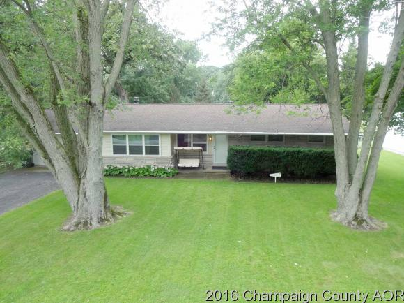 Photo of 106 HICKORY LN  VILLA GROVE  IL