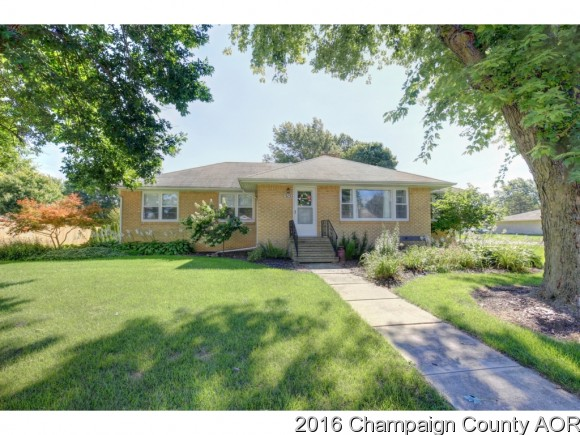 Photo of 515 S PARK AVE  GIFFORD  IL
