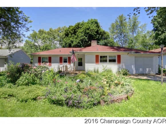 1608 Chevy Chase Dr, Champaign, IL 61821