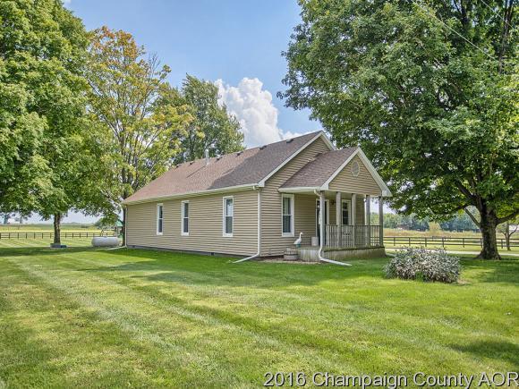 2546 County Road 600 E, Dewey, IL 61840