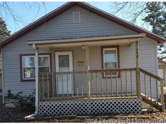 Photo of 209 MACK ST  GEORGETOWN  IL