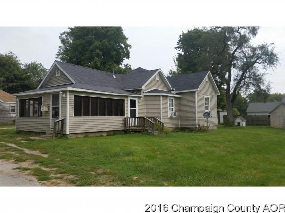 Photo of 411 NEWLIN AVE  GEORGETOWN  IL