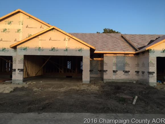 Photo of 108 SUNSET CT  FISHER  IL