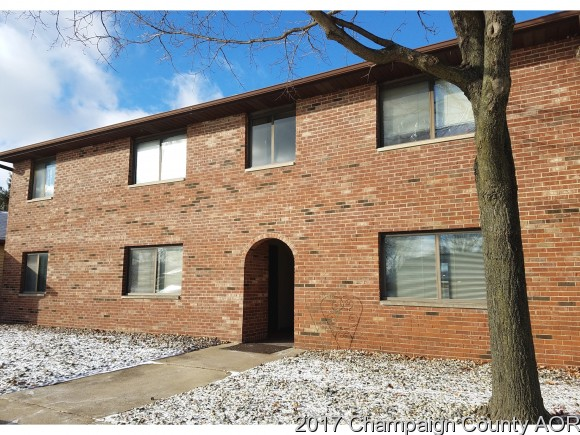 Photo of 1202 DEAN DRIVE  URBANA  IL