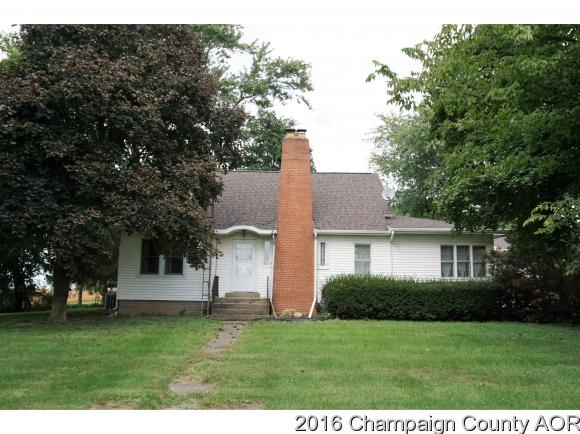 Photo of 920 E 2750N RD  MANSFIELD  IL