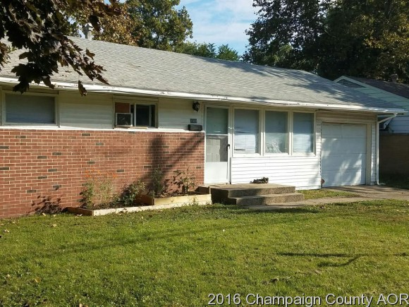 Photo of 1018 W BRADLEY AVE  CHAMPAIGN  IL