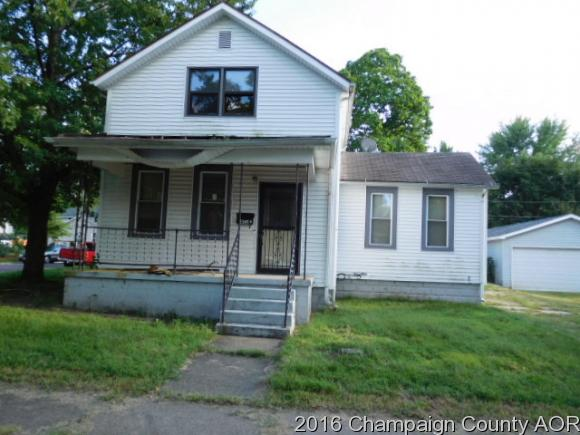 Photo of 822 CATHERINE ST  PEKIN  IL