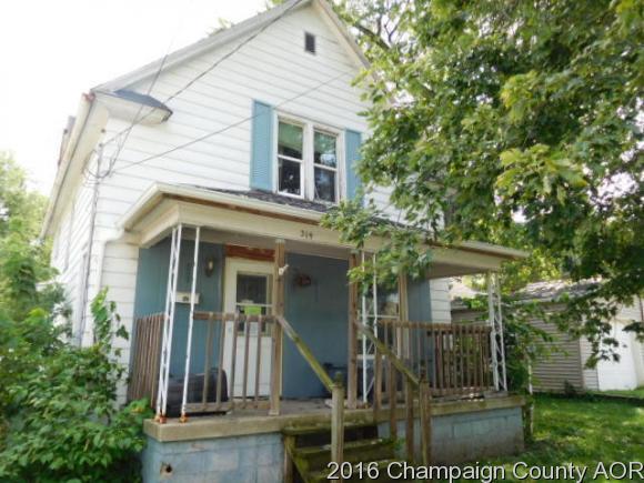 314 Elliott St, Kewanee, IL 61443
