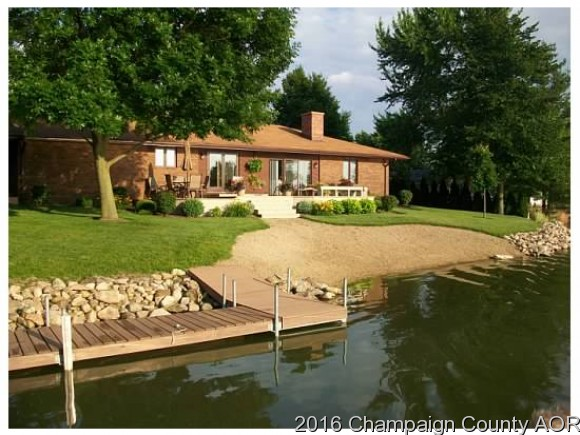 Photo of 336 S HISLOP DR  CISSNA PARK  IL