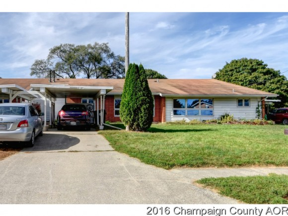 1621 Golfview Rd, Rantoul, IL 61866