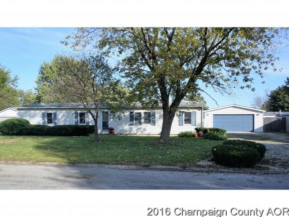 Photo of 600 W SHURBET  THOMASBORO  IL
