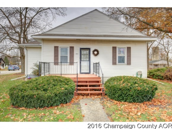 Photo of 201 N DUNLAP AVE  SAVOY  IL
