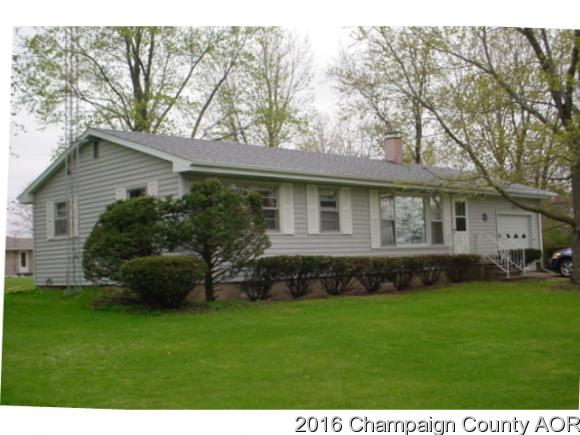 Photo of 205 HICKORY DR  ROBERTS  IL