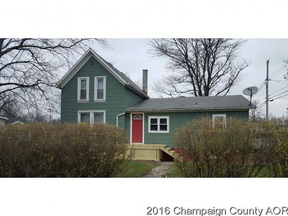 Photo of 518 W 8TH ST  GIBSON CITY  IL