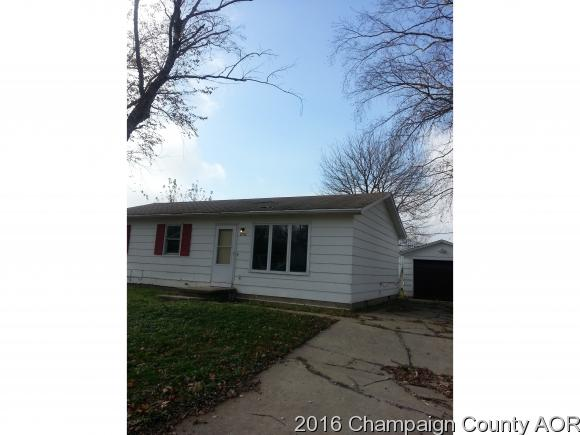Photo of 2703 DALE DR  CHAMPAIGN  IL