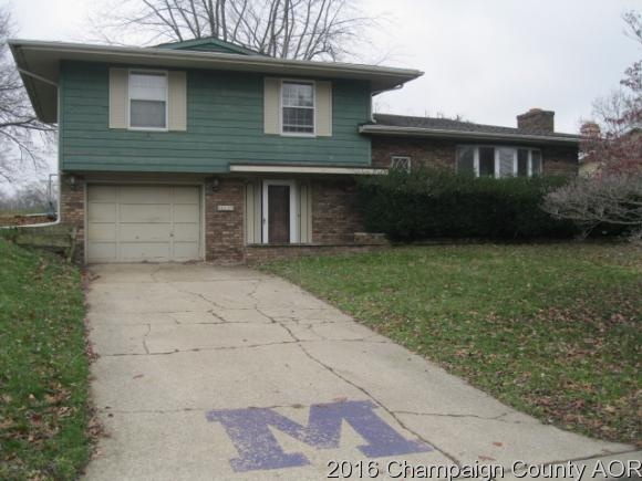 Photo of 113 BELL AVE  MONTICELLO  IL