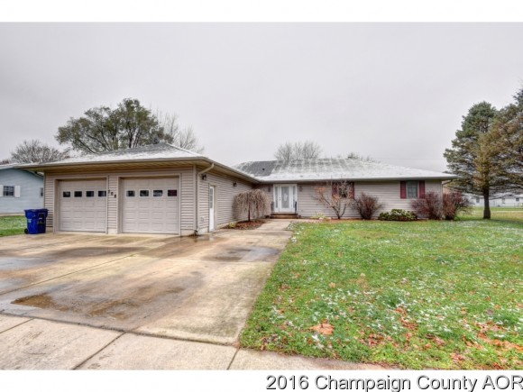Photo of 108 3RD ST  IVESDALE  IL