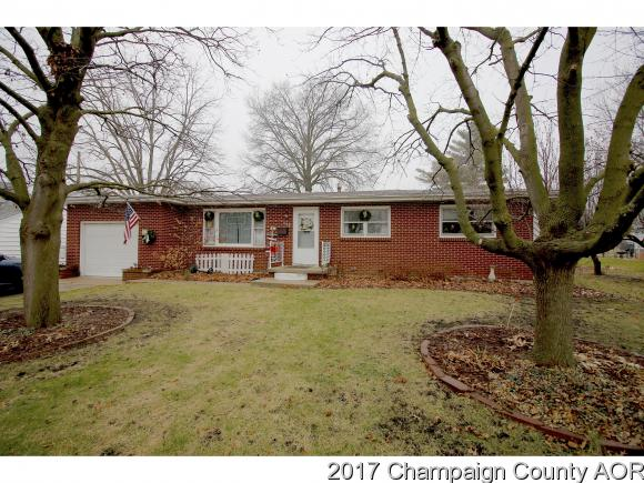 Photo of 529 N GUTHRIE ST  GIBSON CITY  IL