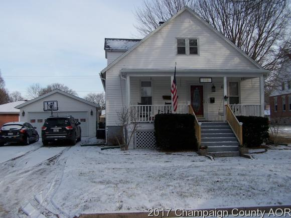 Photo of 116 N PINE  ARCOLA  IL