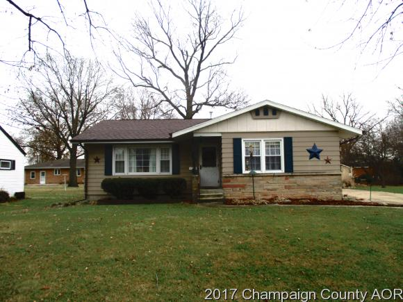 Photo of 528 S Gray  GIBSON CITY  IL