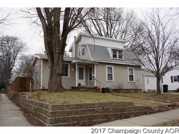 Photo of 414 W BEARDSLEY  CHAMPAIGN  IL
