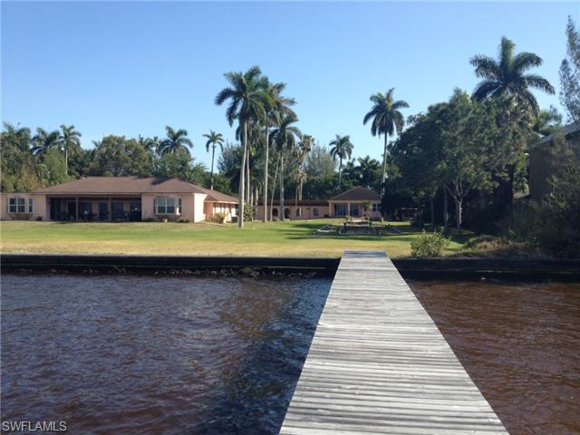 2.01 acres Fort Myers, FL