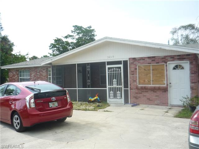 Rental Homes for Rent, ListingId:33495061, location: 3219 South ST Ft Myers 33916