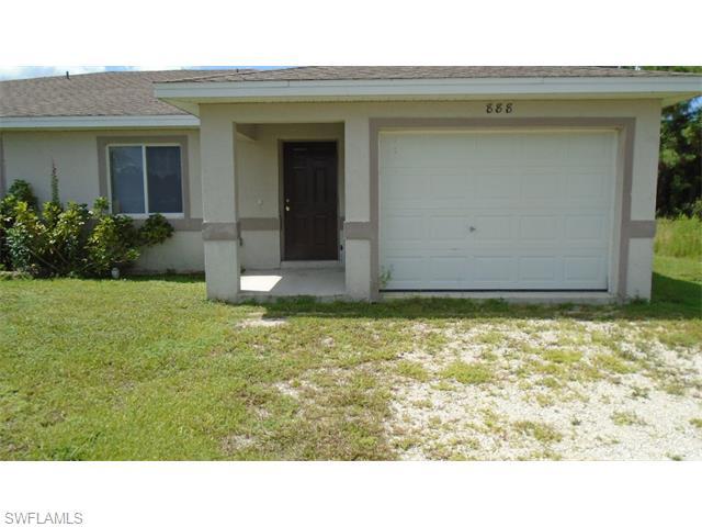 Rental Homes for Rent, ListingId:34809331, location: 888 Apartment ST E Lehigh Acres 33974