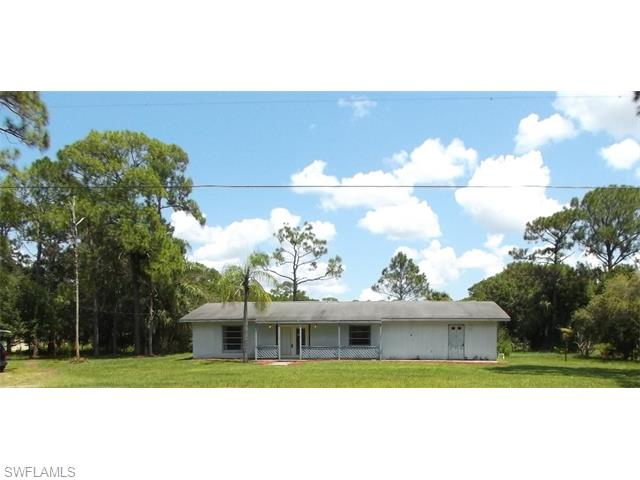 2.5 acres North Fort Myers, FL