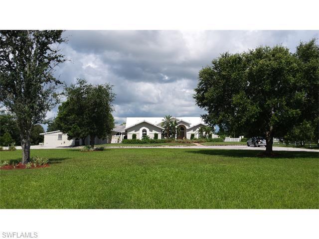 5.5 acres Alva, FL
