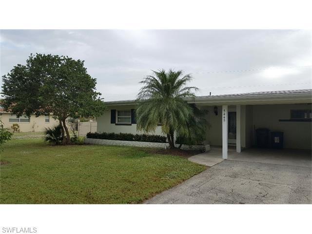 Rental Homes for Rent, ListingId:36490363, location: 5445 Parker DR Ft Myers 33919