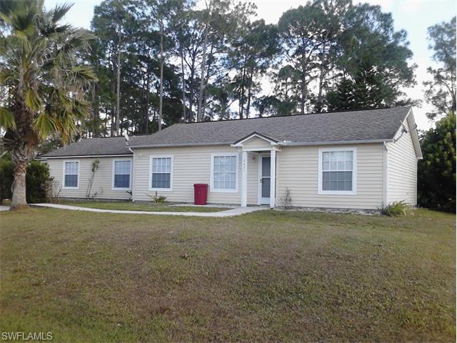 Rental Homes for Rent, ListingId:37037042, location: 2433 Lola AVE Lehigh Acres 33973
