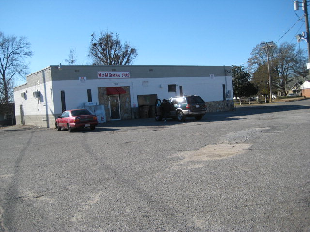 Commercial Property for Sale, ListingId:30917839, location: 720 Buffalo Shelby 28150
