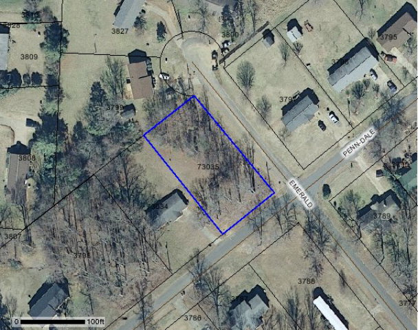 Land for Sale, ListingId:30917481, location: 0 Emerald Lane Shelby 28152