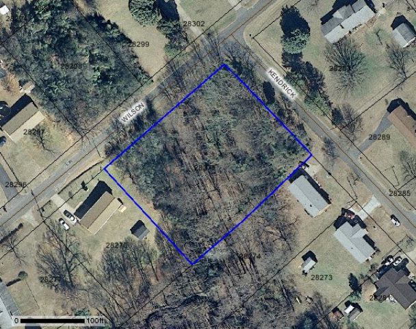 Land for Sale, ListingId:30917483, location: 208 Wilson Road Shelby 28150