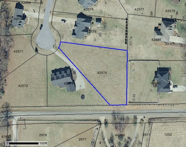 Land for Sale, ListingId:33350508, location: 111 Hawks Ridge Court Shelby 28152