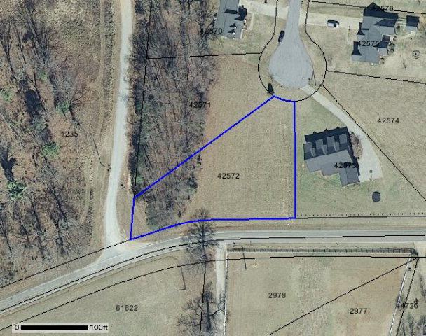 Land for Sale, ListingId:33350507, location: 115 Hawks Ridge Court Shelby 28152