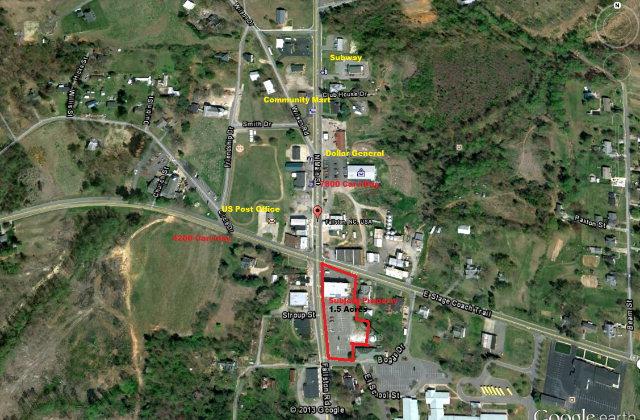 Real Estate for Sale, ListingId: 30917628, Fallston,NC28042