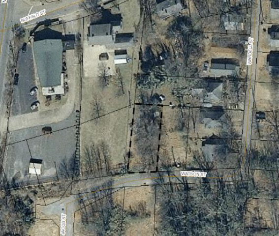 Land for Sale, ListingId:31330042, location: 0 Watson St Shelby 28150
